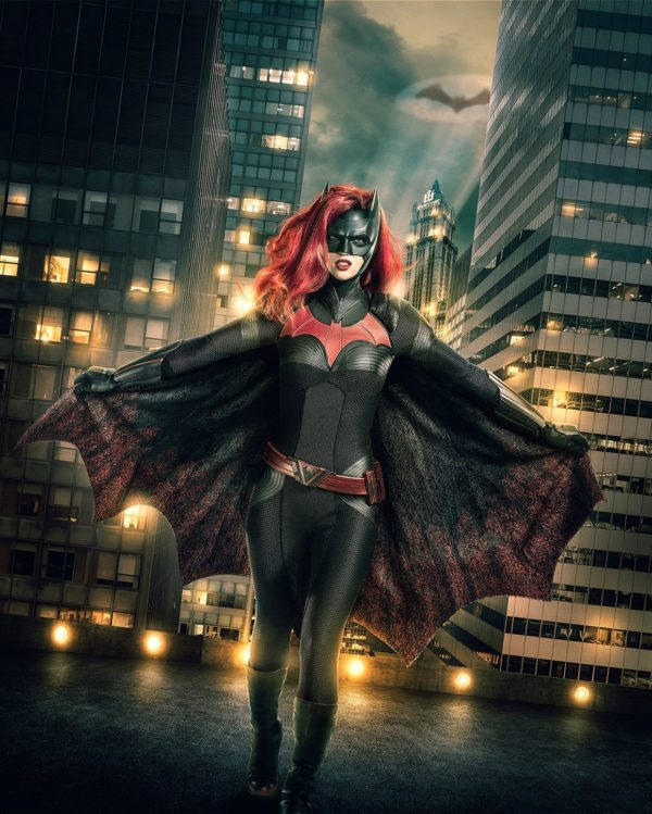 batwoman elseworlds arrowverse