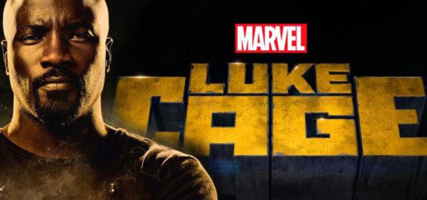 Luke Cage Cancelado