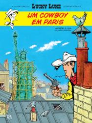 Lucky Luke – Um Cowboy em Paris
