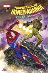 O Espetacular Homem-Aranha 20
