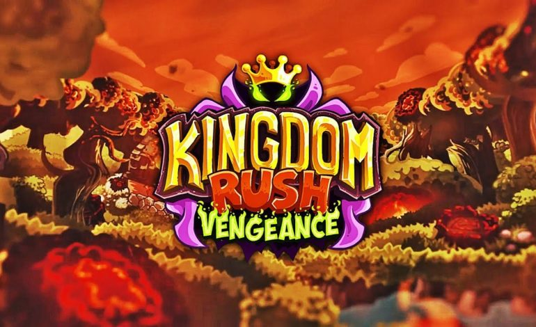 KingdomRushVengence_Header