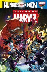 Universo Marvel 18