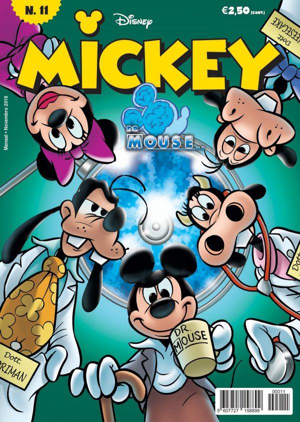 Mickey #11