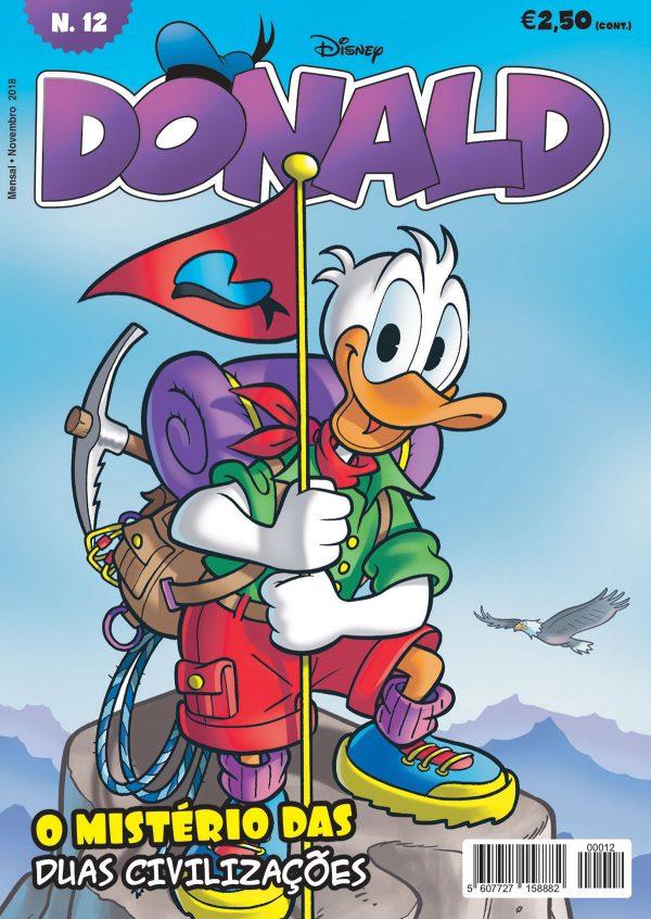 Donald #12