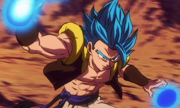dragon ball super broly gogeta