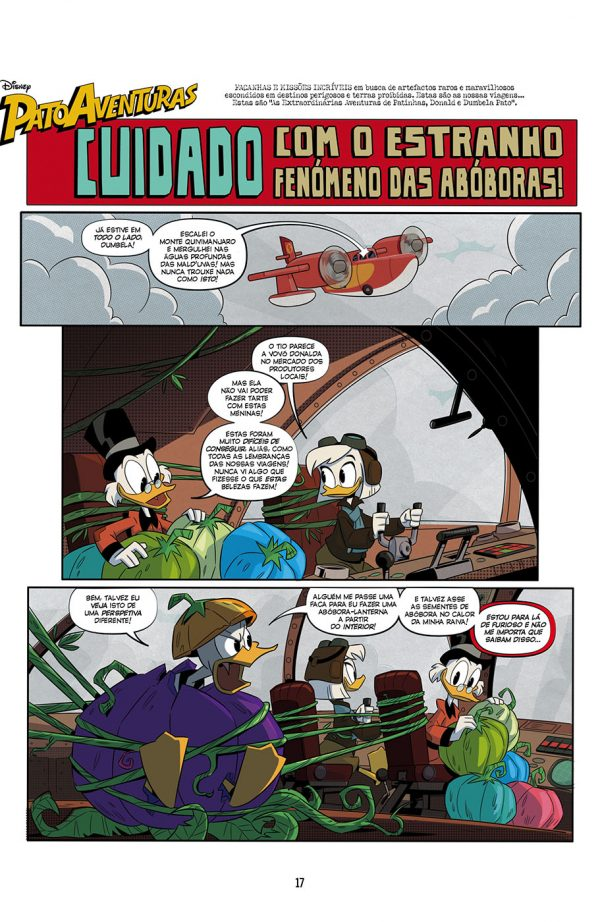 PatoAventuras #2