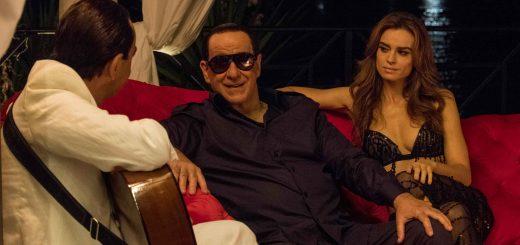 Silvio e os Outros Toni-Servillo_Kasia-Smutniak_Giovanni-Esposito