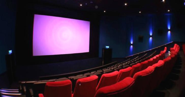 Cinemas Oeiras Parque