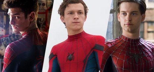 Top 6: Filmes Homem-Aranha
