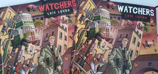 watchers de Luís Louro