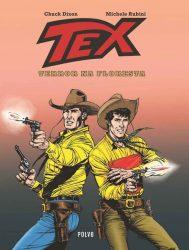 Tex Terror na Floresta