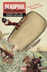 Deadpool: Morte aos Clássicos!