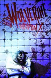 Wolverine Arma X vol. 2: Demente na Mente