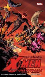Astonishing X-Men: Livro Dois