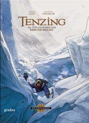 Tenzing - No Teto do Mundo com Edmund Hillary
