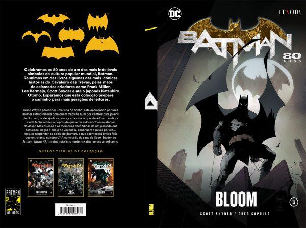 Batman Bloom