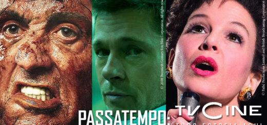 Passatempo TVCine