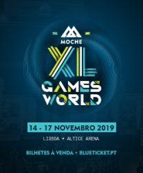 MOCHE XL Games World
