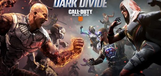 Operation Dark Divide Call of Duty®: Black Ops 4