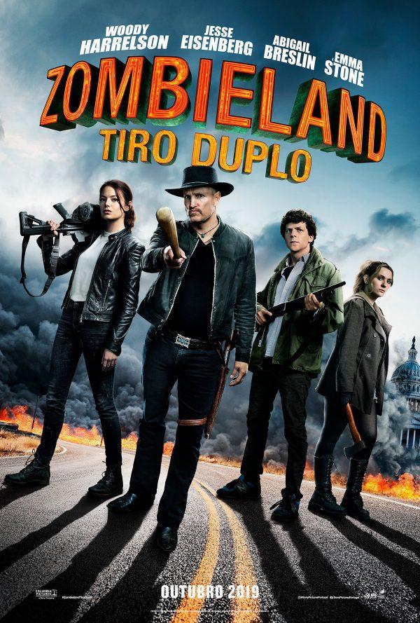 Zombieland - Tiro Duplo