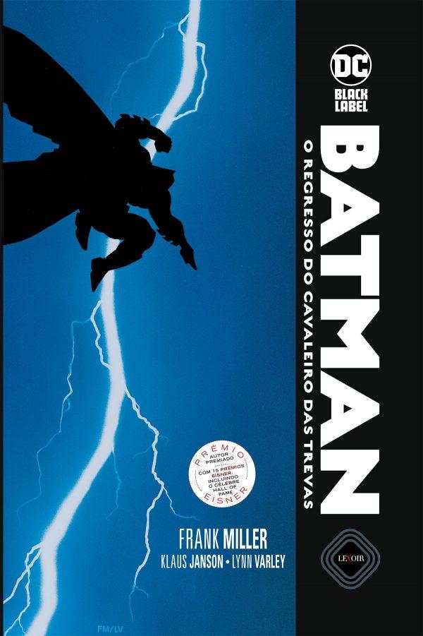 Batman - O Regresso do Cavaleiro das Trevas