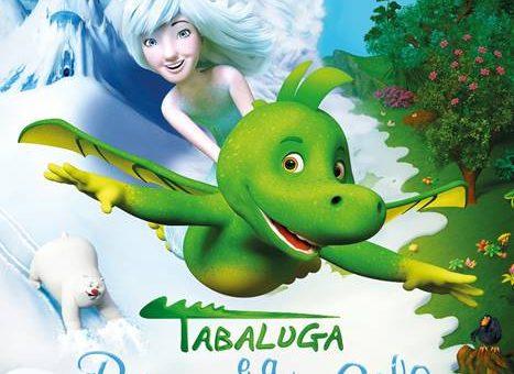 Tabaluga e a Princesa do Gelo