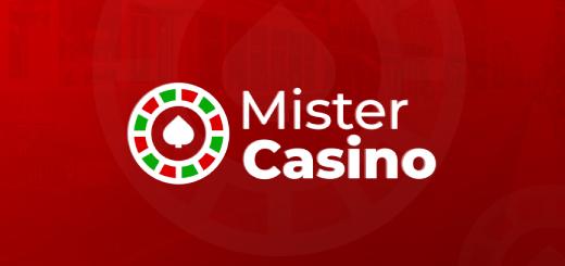 Mister Casino