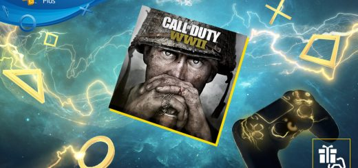 Call of Duty®: WWII - PS plus