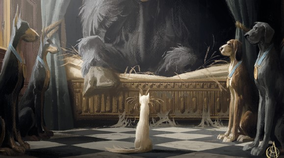 O Castelo dos Animais