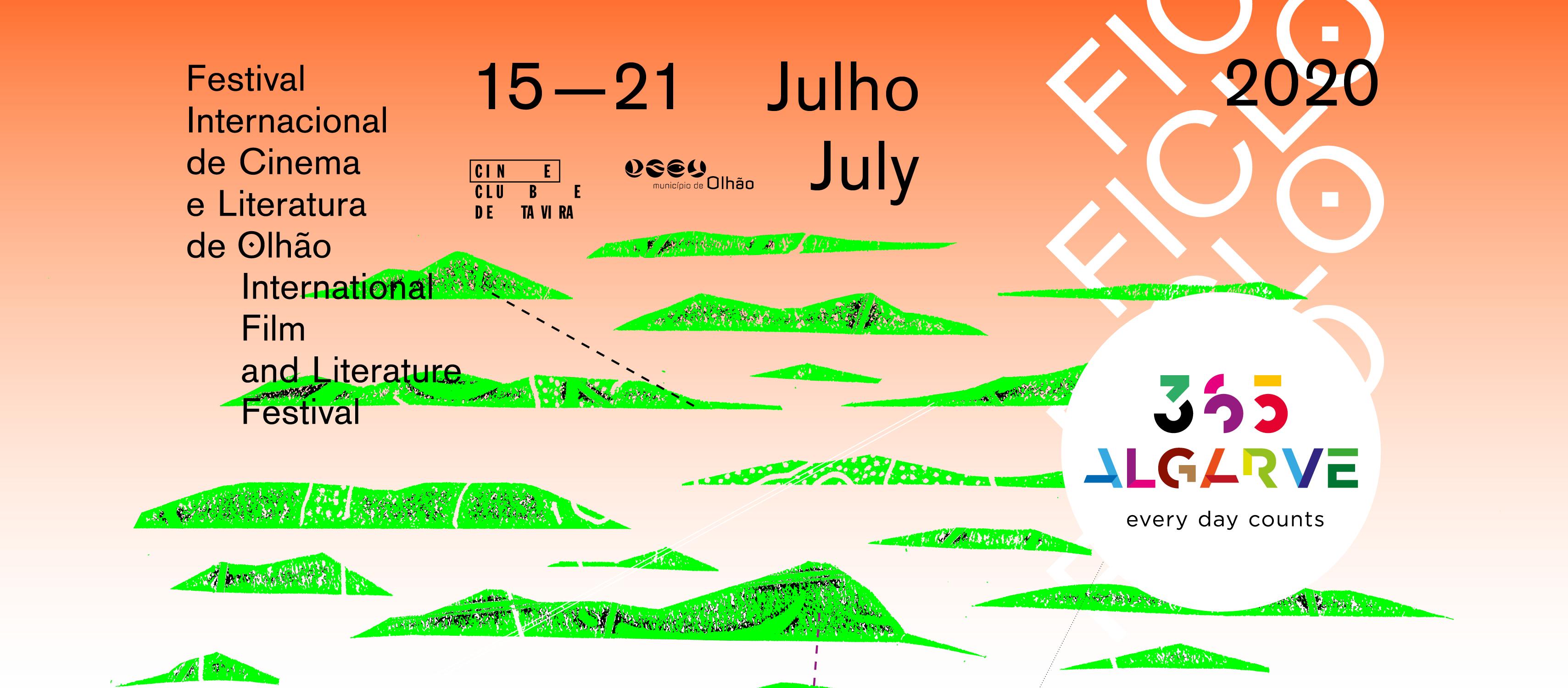 Festival Internacional de Cinema e Literatura de Olhão