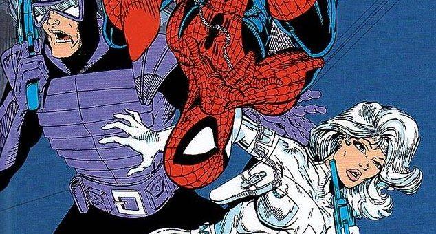 Homem-Aranha 37