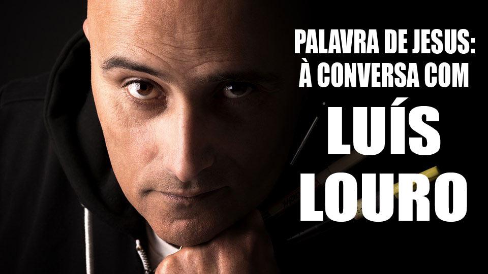 Luís Louro