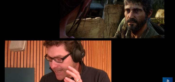 The Last Of Us Parte II - Dobragem