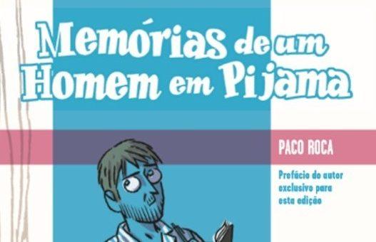 Memórias de um Homem em Pijama