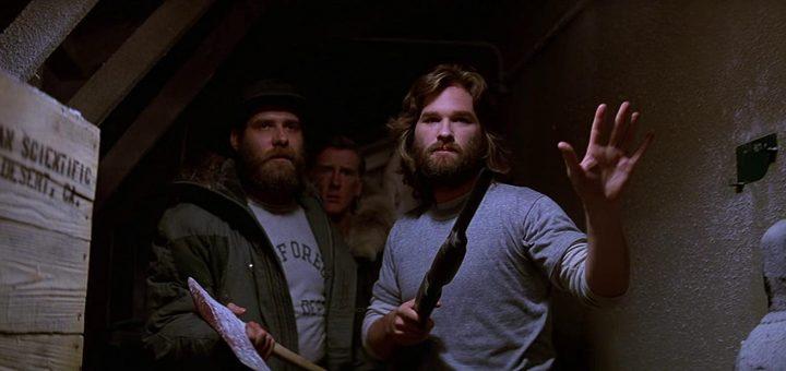 John Carpenter The Thing