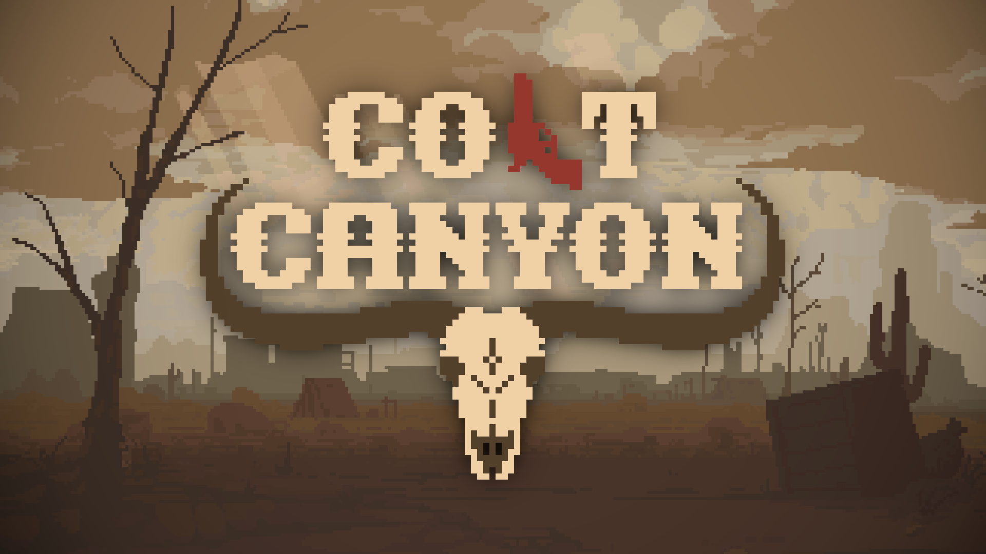Cold Canyon