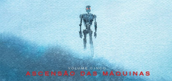 Descender vol. 5