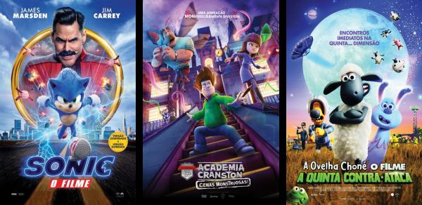 Filmes Castello Lopes