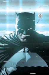 Batman Cavaleiro das Trevas III Raça Suprema Vol 1