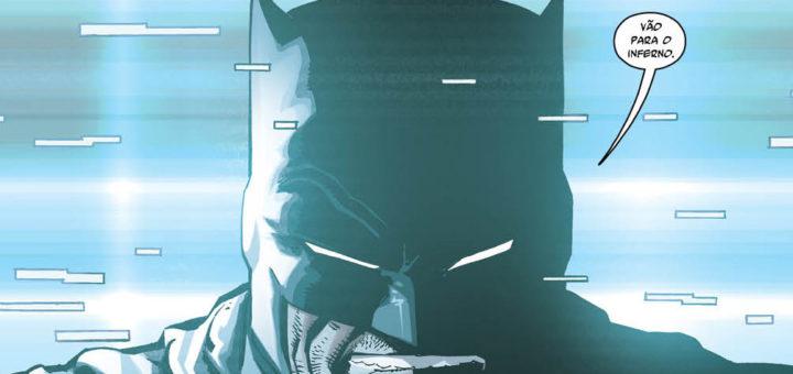 Batman: Cavaleiro das Trevas III: Raça Suprema Vol. 1