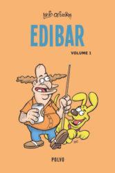 edibar volume 1