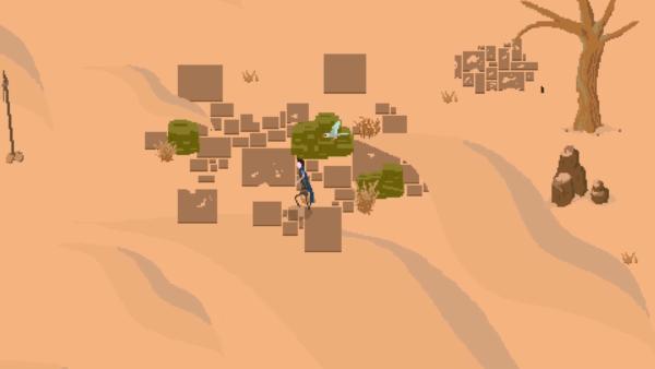 Elden: Path of Forgotten