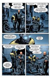 Novos X-Men Vol. 2: Império