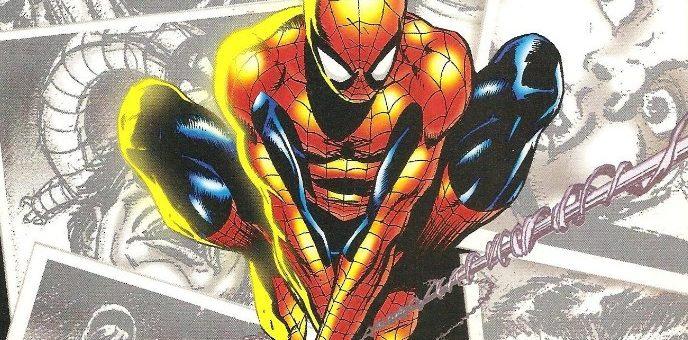 Coleção Definitiva Homem-Aranha Vol. 31 - Destino e Morte