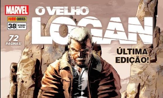 O Velho Logan 38