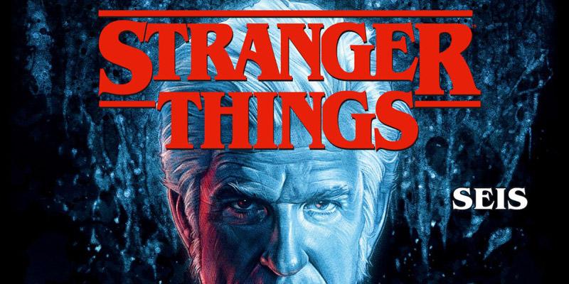 Stranger Things Six