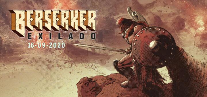 Berserker Exilado