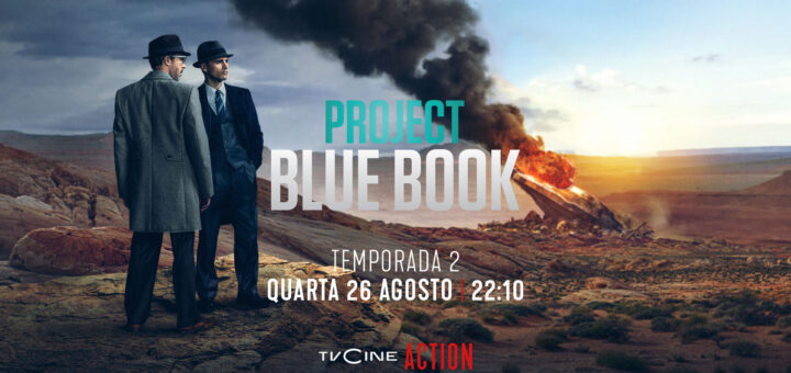 PROJECT BLUEBOOK T2