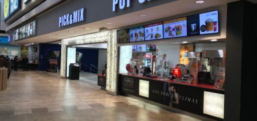 Cinemas UCI - UBBO