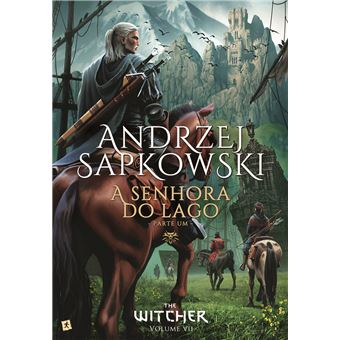 Witcher - A Senhora do Lago